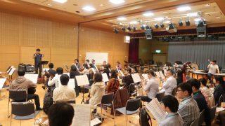 2019年10月27日 合唱練習報告(合同#3):東京