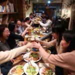 2019年12月22日 合唱練習報告:東京